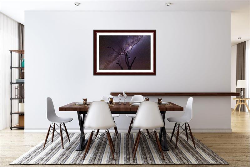 Astro dining 45x30