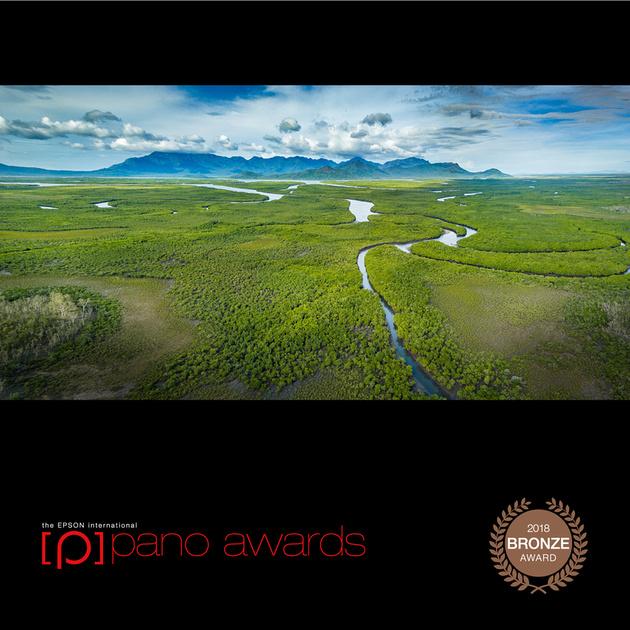 2018 Epson International Pano Awards Amateur - Bronze