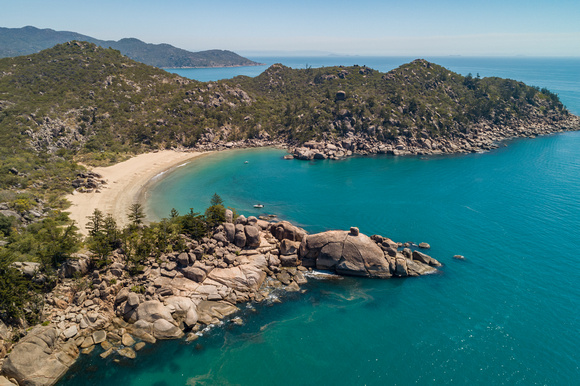 Magnetic Island Landscape Photography Workshop