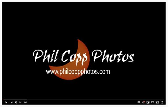 PCP you tube photo
